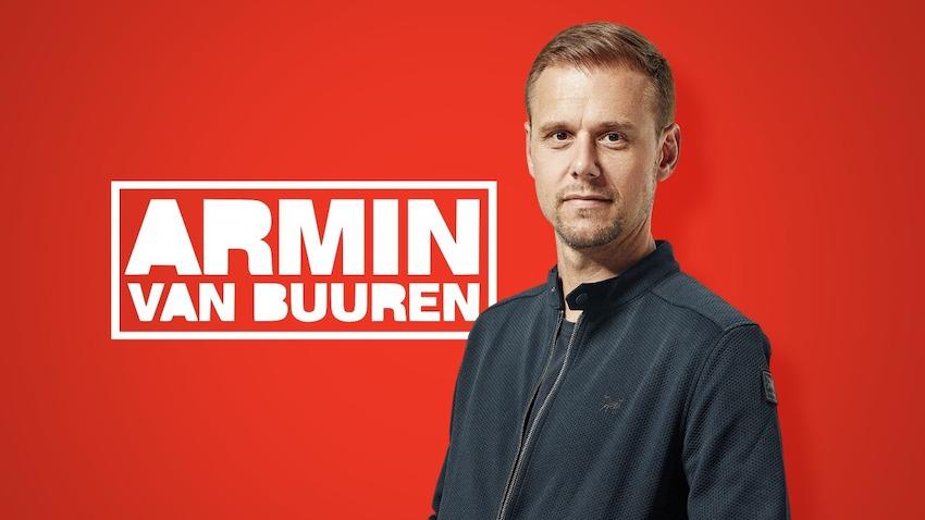 Qmusic NL: Armin van Buuren gestart (video)