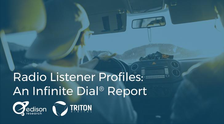 VS: Formats bepalen voorkeur voor klassieke radio of slimme luidspreker