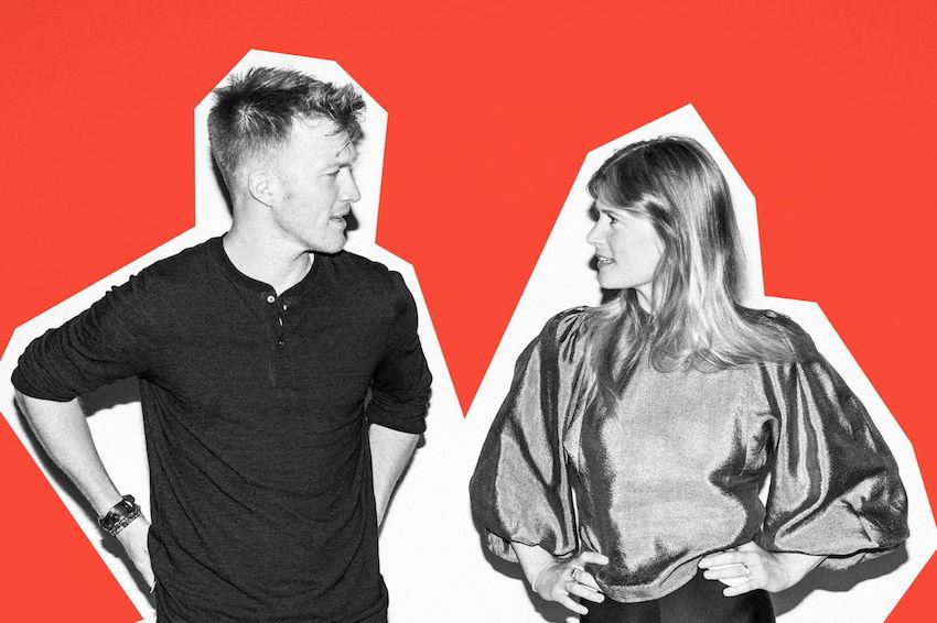 StuBru: Eva & Max presenteren de vooravond