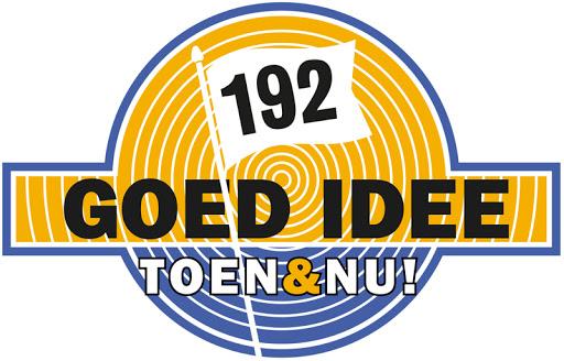 Blad 632: Herbert, Europa danst en 192 Radio (video)