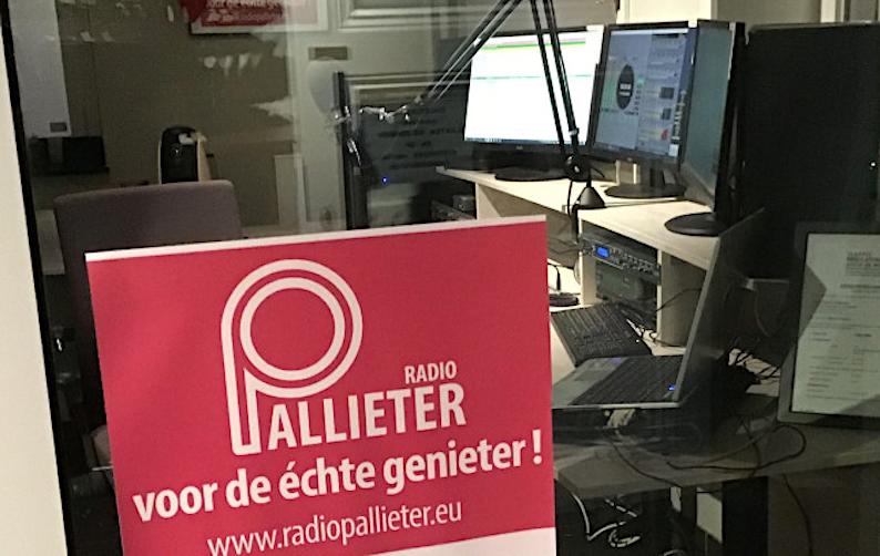 Bestuurswissel bij Radio Pallieter zinde ZinFM niet