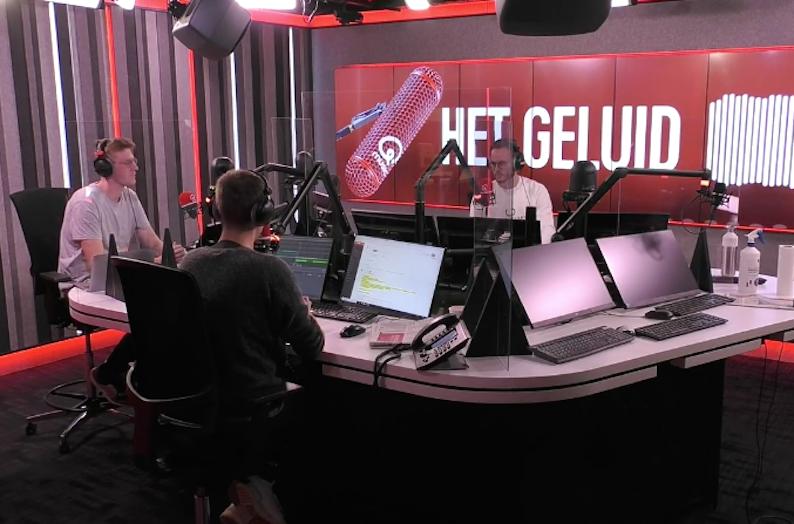 Het Geluid van Qmusic bracht 44.100 euro op