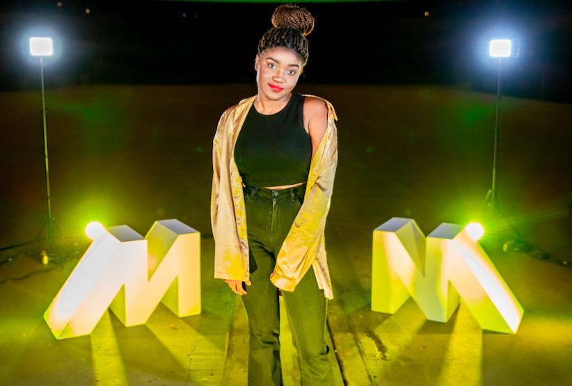 RAPHA is MNM Rising Star 2020 (video)
