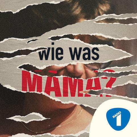 Radio 1 lanceert documentaire 'Wie was mama?'