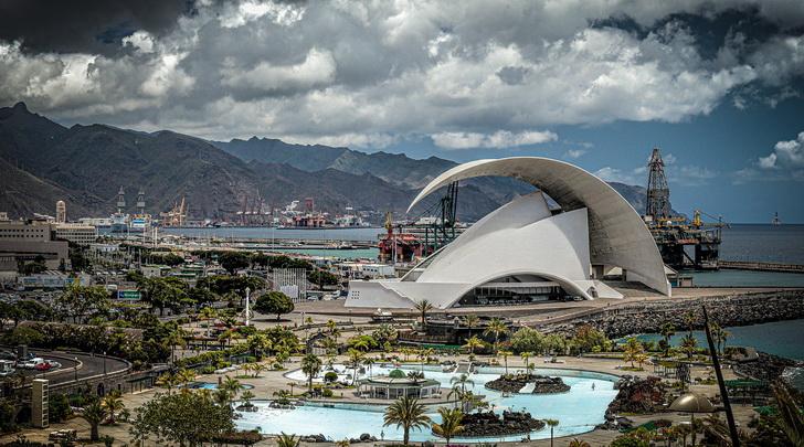 Blad 634: Nostalgie, Rush Limbaugh & Tenerife (video)