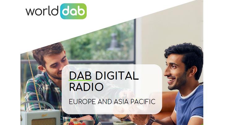 WorldDAB: al 93 miljoen toestellen verkocht met DAB(+)
