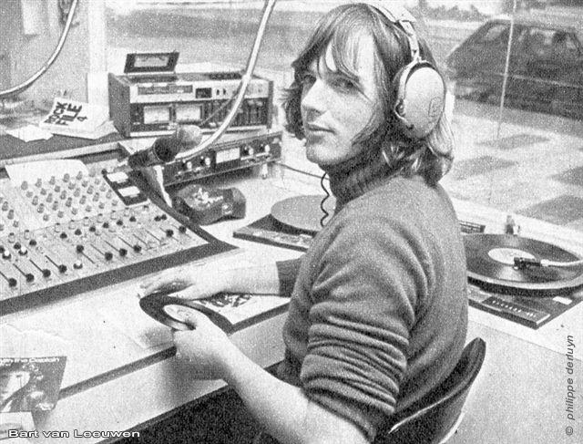 Het is vandaag 25 januari... 1976 (audio)
