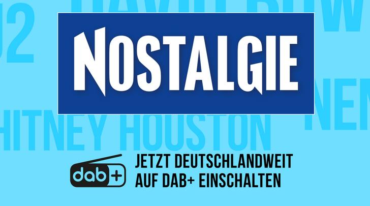 Duitsland: Nostalgie vanaf januari op DAB+ (maar krijgt meteen concurrentie)