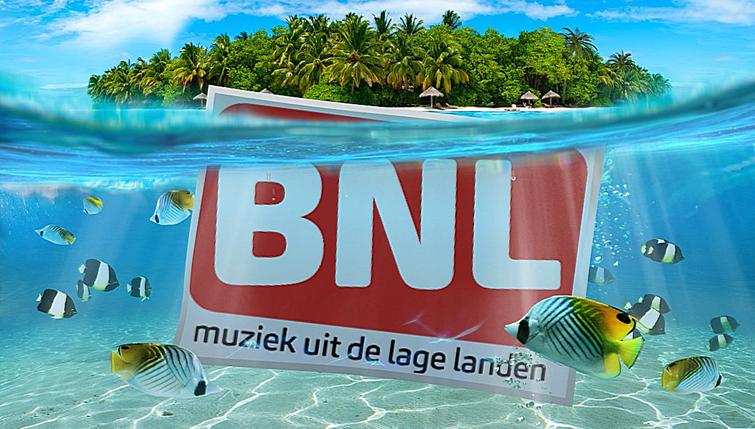Zit BNL Radio in woelig water?