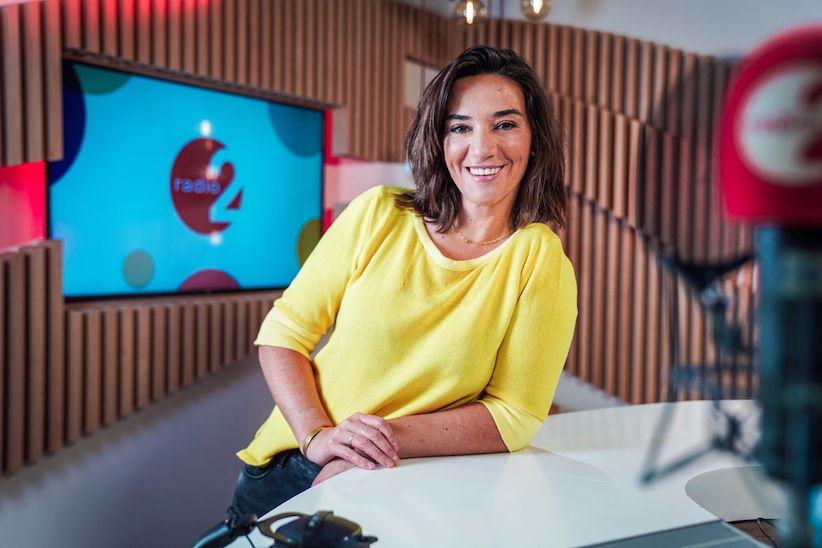 Radio 2: Wijzer worden met Karolien Debecker