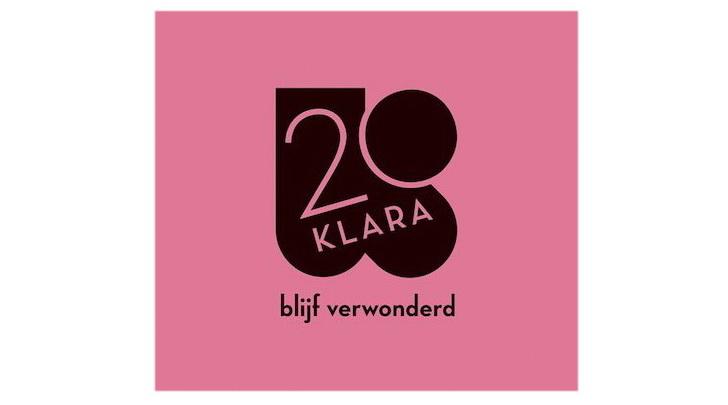 Klara 20: Klara zkt. muziek (video)