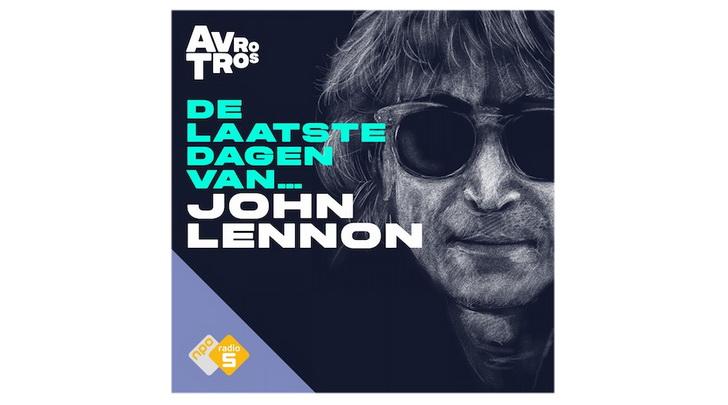 Blad 666: VRT-radio, Scorpio en John Lennon (audio)