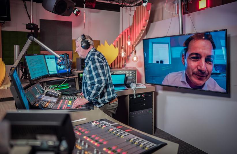 Premier De Croo 'warme luisteraar' van Radio 2