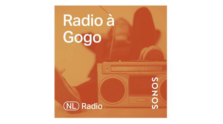 Radio à Gogo: Nederlandse 'zender' van Sonos