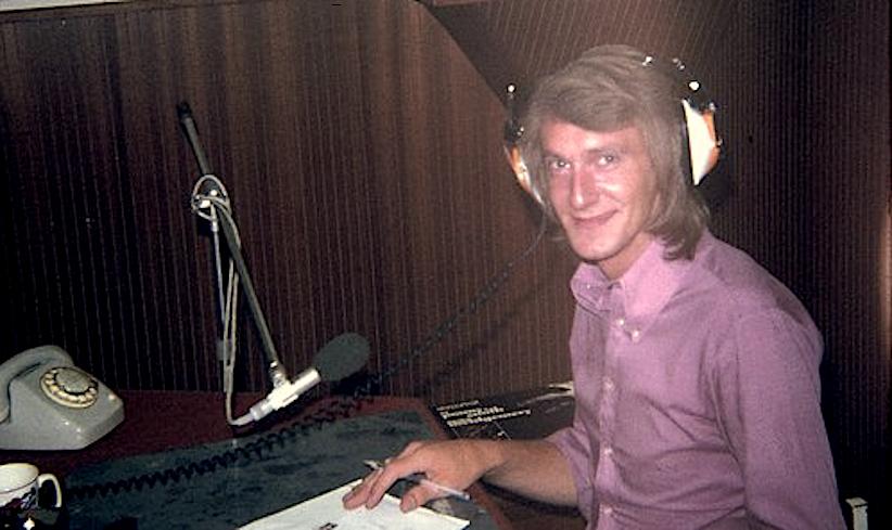 Het is vandaag 29 november... 1976 (audio)