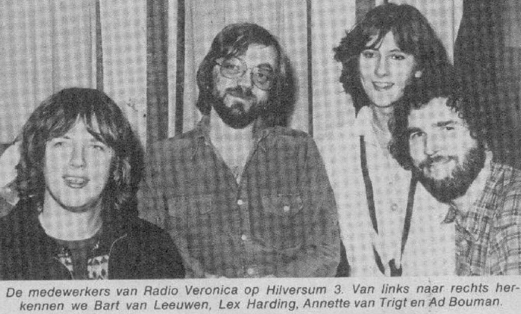 Het is vandaag 5 januari... 1979 (audio)