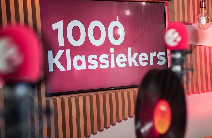 Radio 2: Ontdek de 1000 Klassiekers