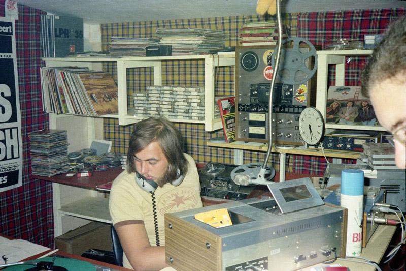 Het is vandaag 13 december... 1976 (studiotape)