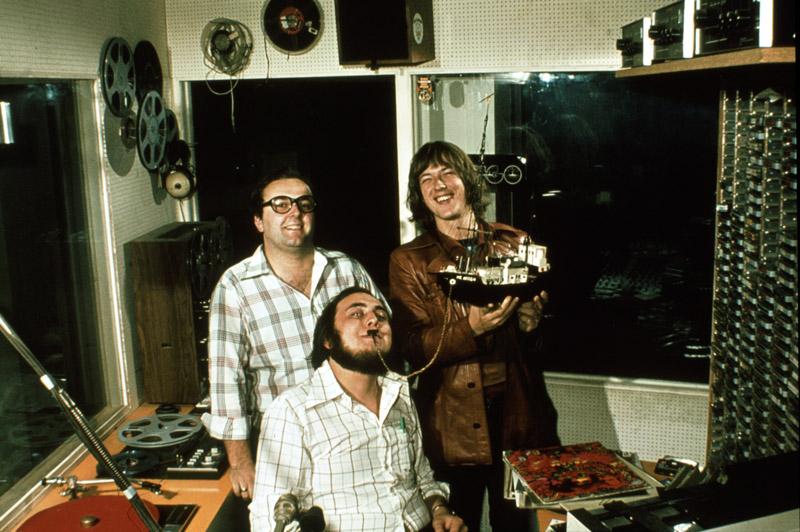 Het is vandaag 30 december... 1976 (audio)