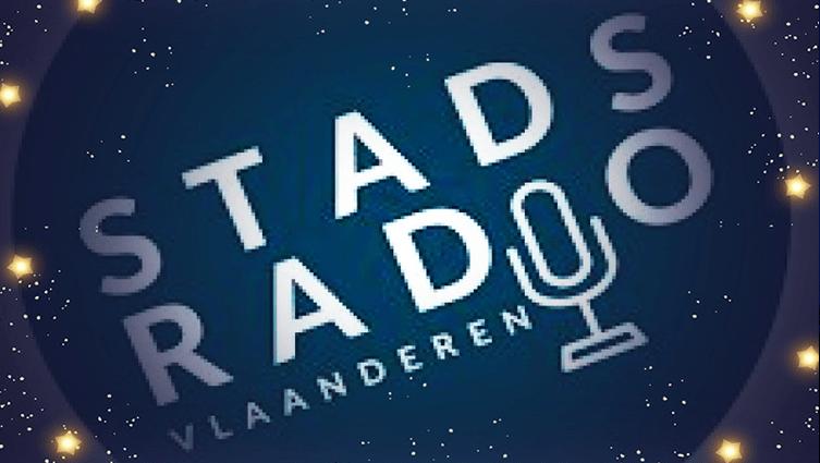 Stadsradio Vlaanderen