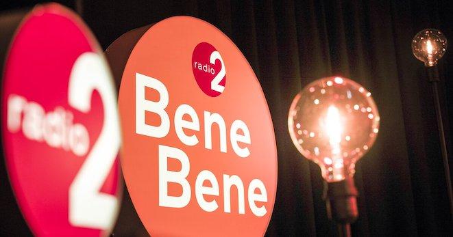 Radio 2 Bene Bene: '100 Vlaamse Klassiekers'