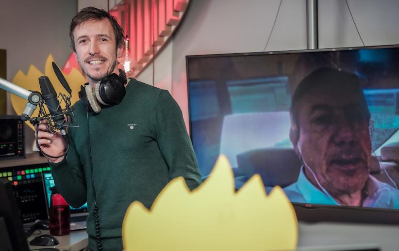 Radio 2: voltallige Vlaamse regering wordt 'warme luisteraar'