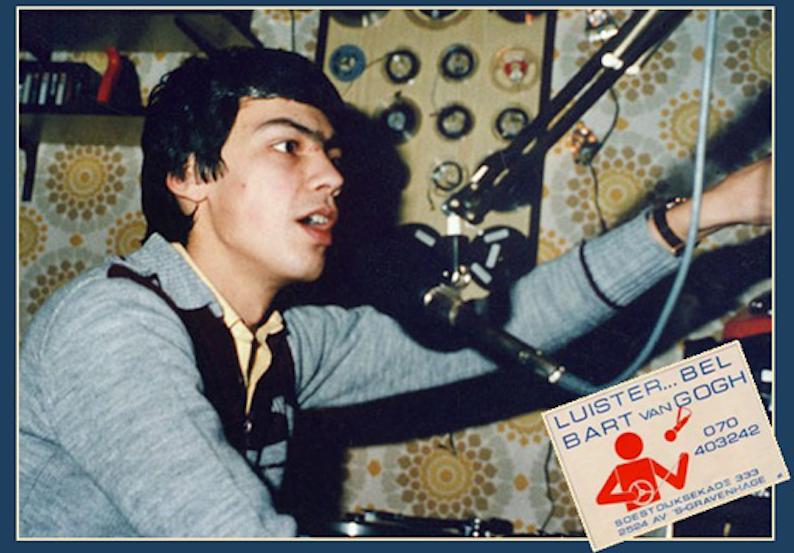 Het is vandaag 6 december... 1981 (audio)
