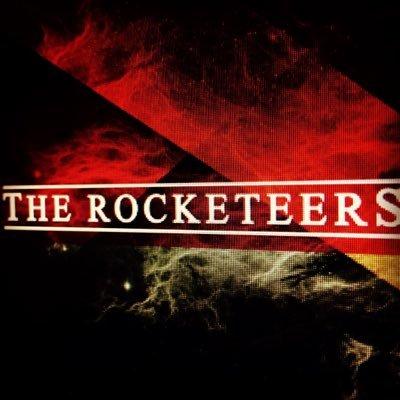 The Rocketeers zijn gestopt (audio)