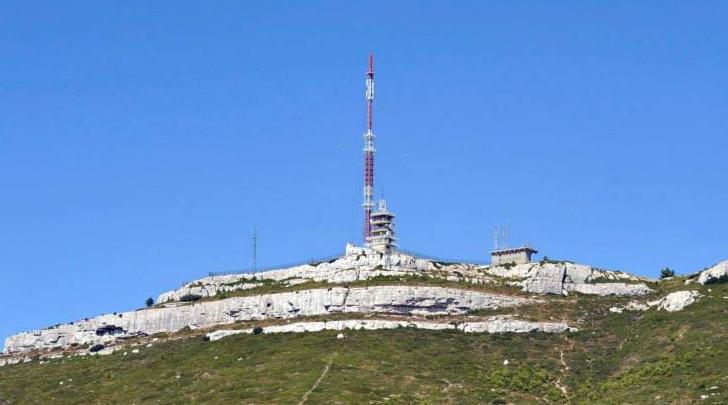 Frankrijk: aanslag op tweede grootste zendersite