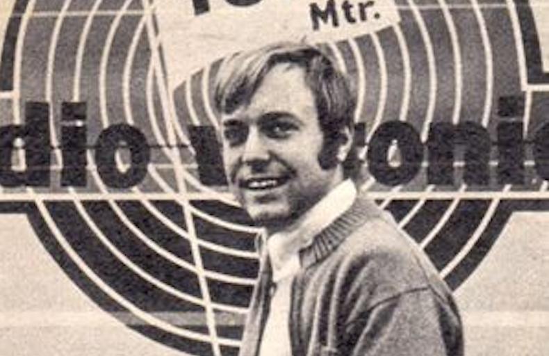Het is vandaag 27 januari... 1970 (audio)