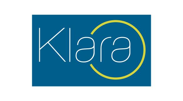 2000: Nieuwe ambassadrice van de VRT heet Klara