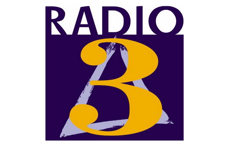 2000: Radio 3 krijgt nieuwe naam en een nieuwe baas