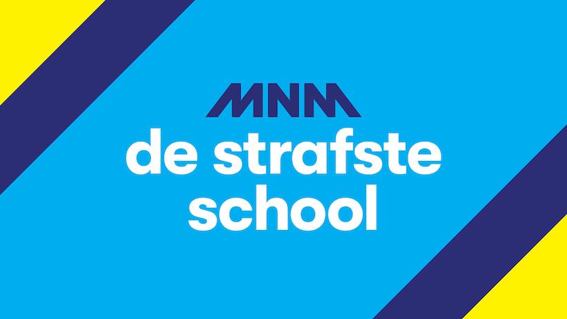MNM viert de Straffe Scholen van Vlaanderen
