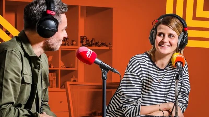 5 jaar later: Peter Van de Veire praat met Eva Daeleman