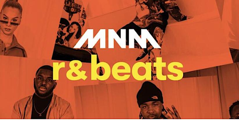 Drake op 1 in de MNM R&Beats Top100