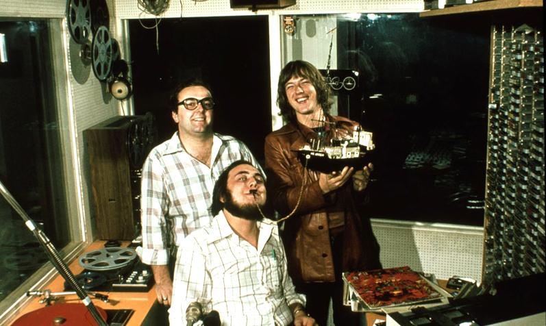 Het is vandaag 20 maart... 1976 (audio)