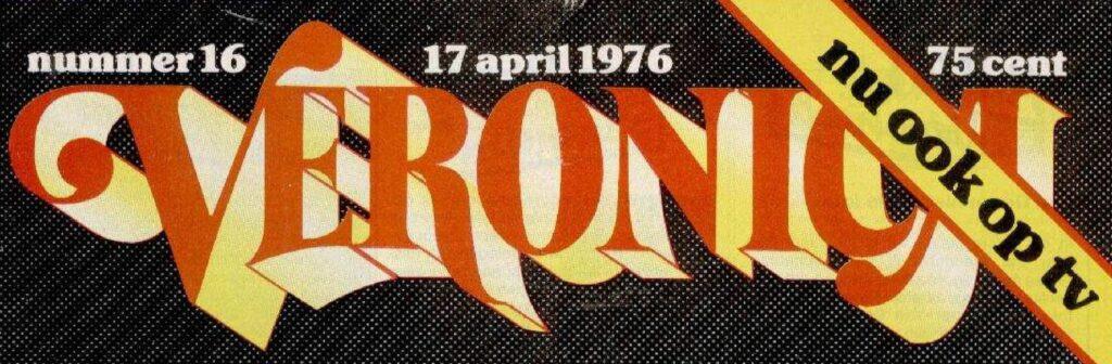 Het is vandaag 21 april... 1976 (audio)
