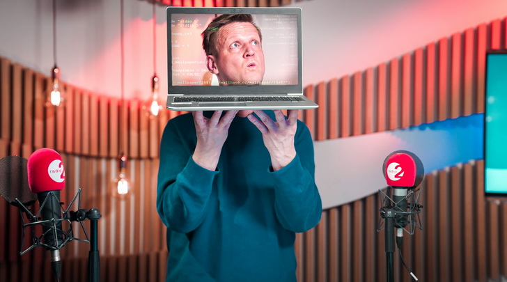 Radio 2 gaat de strijd aan met phishing