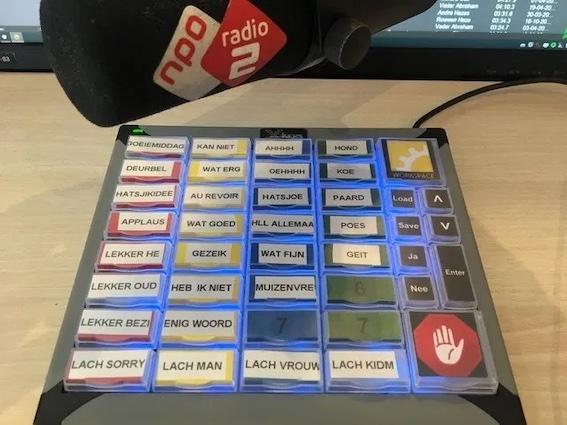 Eddy Keur's jinglemachine for dummies (audio)