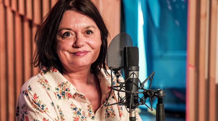 Radio 2: Christel Van Dyck overloopt de afslagen van haar leven