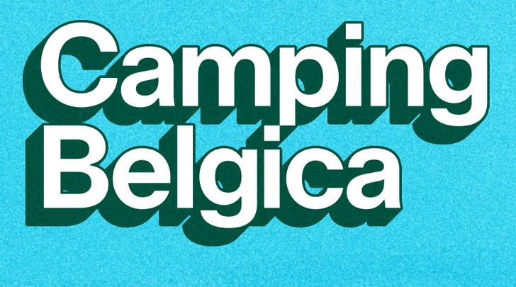 Camping Belgica: Studio Brussel elke avond live vanuit Kemzeke