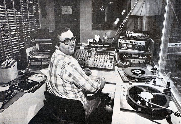 Het is vandaag 5 juli... 1978 (audio)
