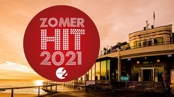 Radio 2 Zomerhit: de genomineerden zijn bekend
