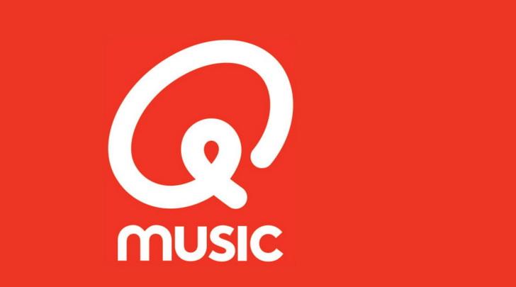 Qmusic lanceerde vier nieuwe digitale streams
