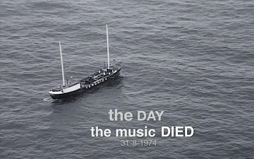 De muziek stierf twee keer! (update)