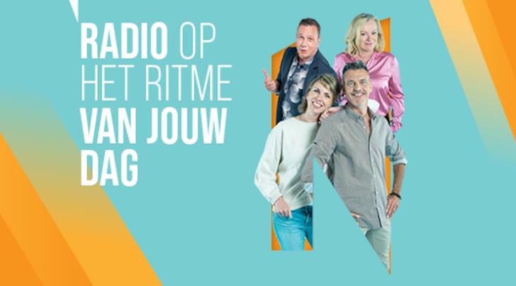 Nieuw digitaal kanaal: Nostalgie Extra Vlaams