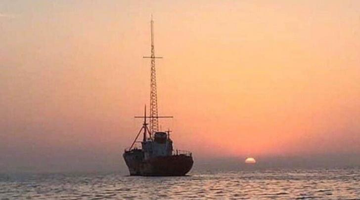 UK: Caroline krijgt hoger vermogen op 648 kHz