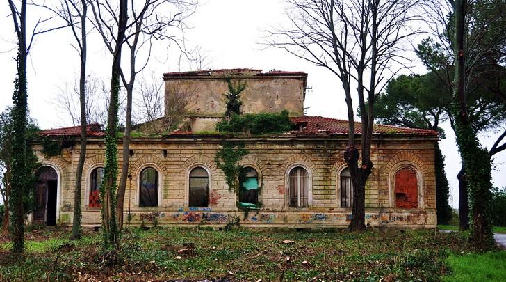 Italië: Rehabilitatie wenkt voor historische Palazzina Marconi