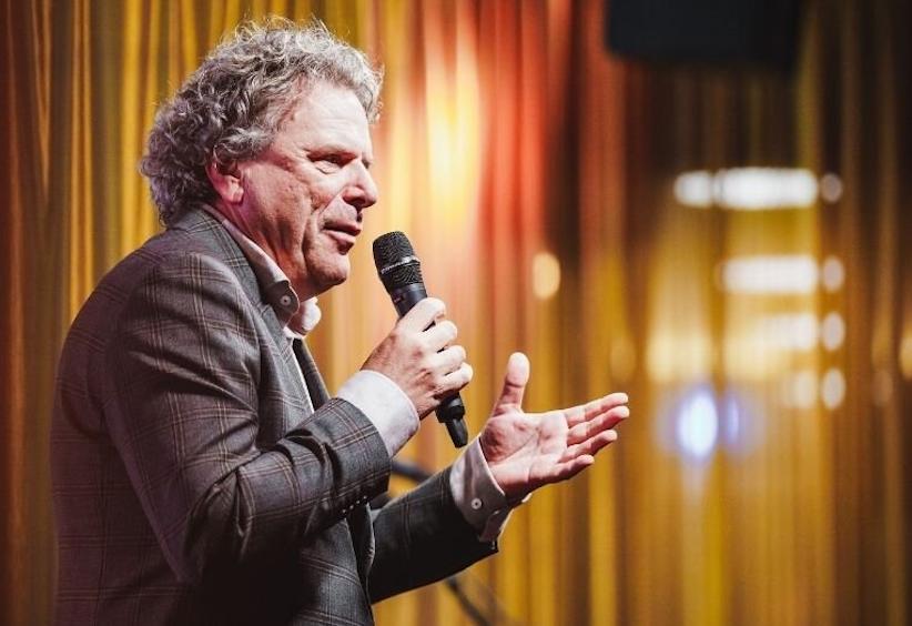 Radio 2: Ook Dirk S. verlaat het pand (video)