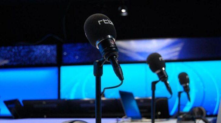 RTBF radio: verbondenheid, kennis, positieve momenten